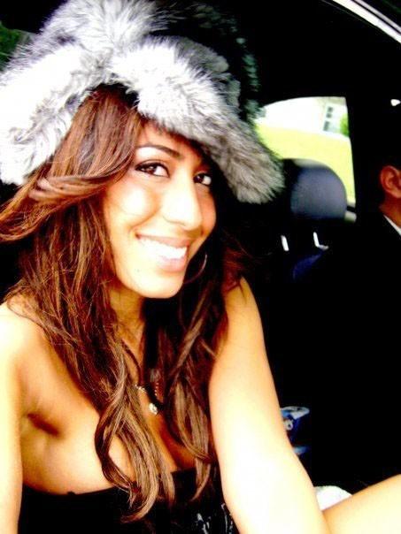 Leyla Ghobadi, la supposée maîtresse de Kanye West !