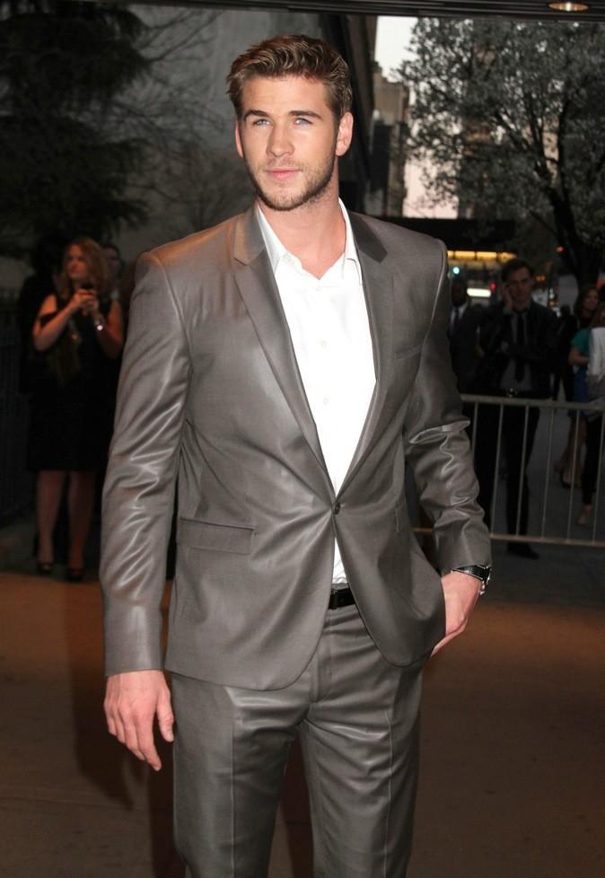 Liam Hemsworth, charmeur !