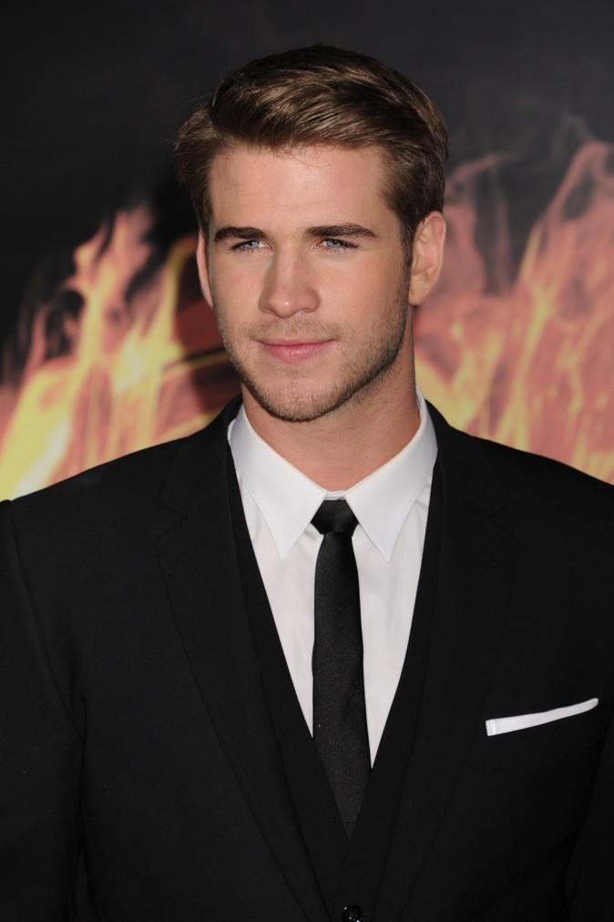 L'acteur de Hunger Games est beau !