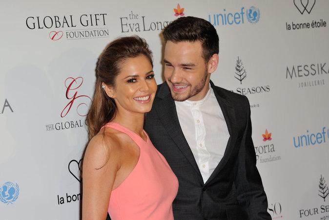 Liam Payne et Cheryl Cole : Les premières tensions apparaissent...