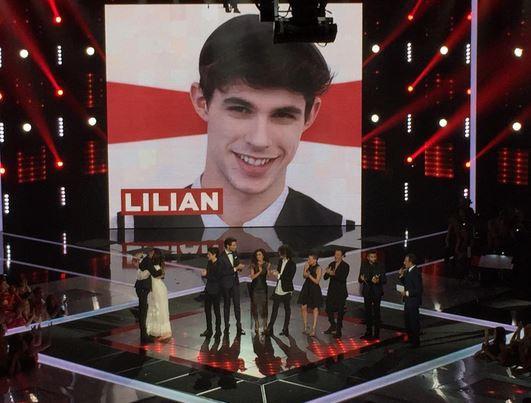 Photos : Lilian Renaud : retour sur le parcours du grand gagnant de The Voice 4 !