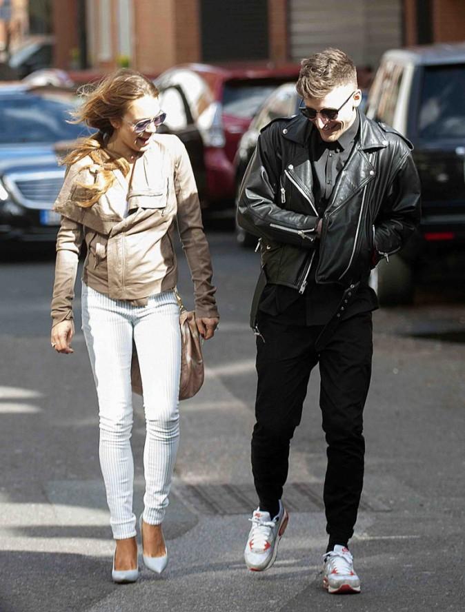 Lindsay Lohan : James Franco a refusé ses avances !