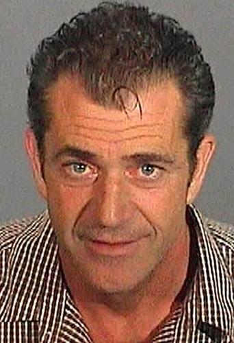 Mel Gibson en 2006