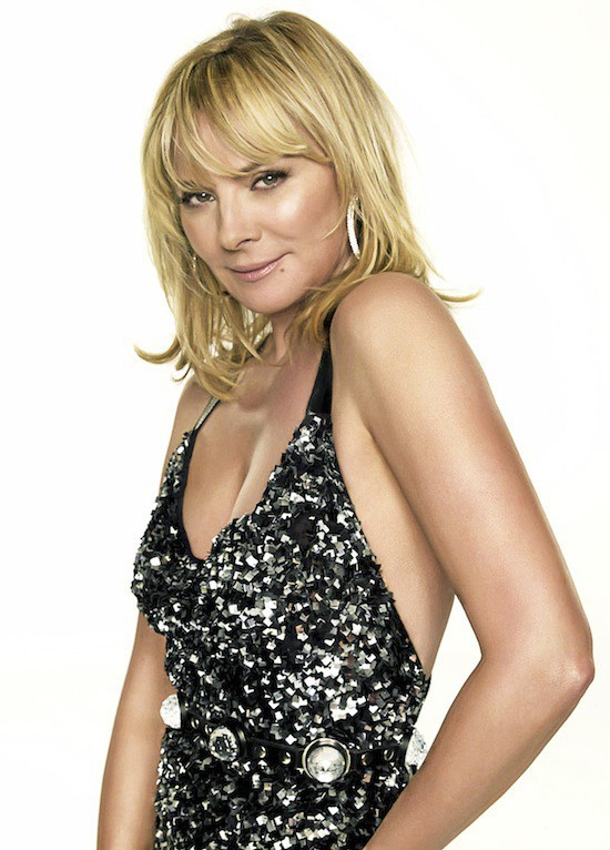 Photos : Lindsey Gort : voici la nouvelle Samantha Jones !