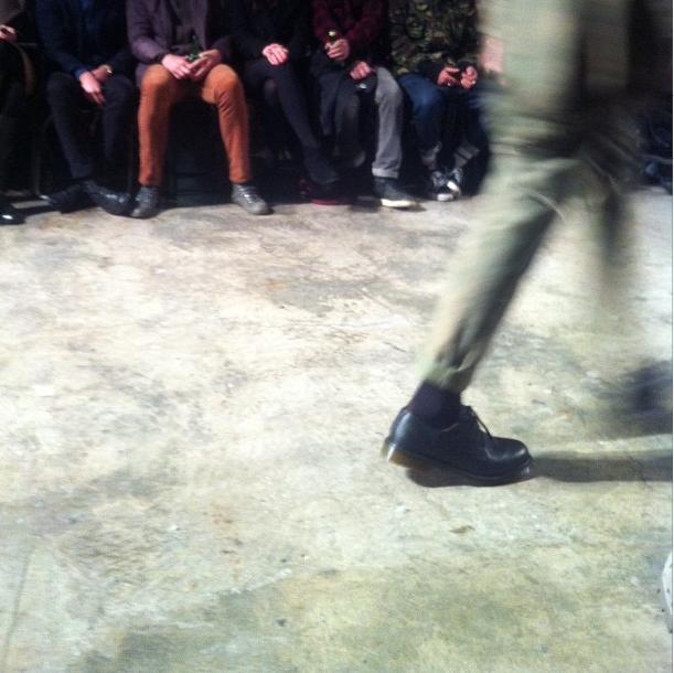Lorde, fashion addict ?
