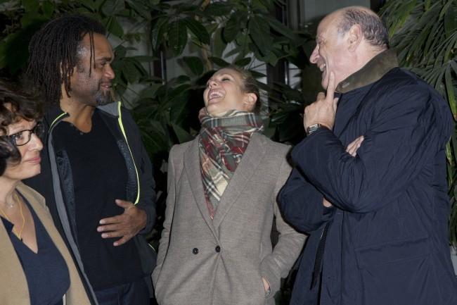 Lorie le 4 février 2013 à Paris