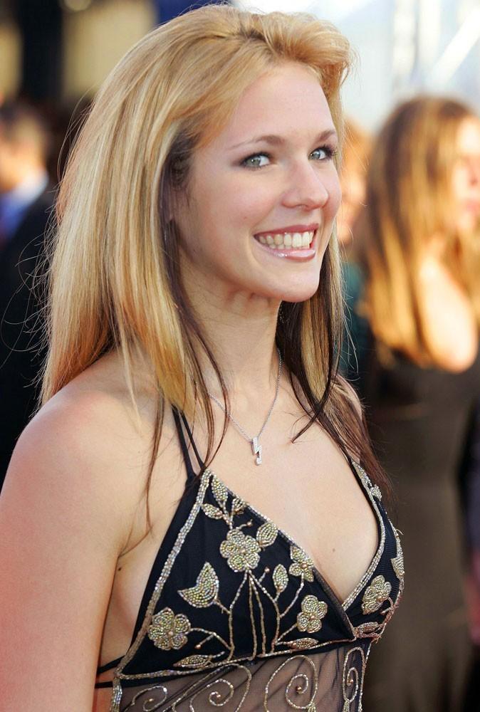 Photos : Lorie en 2004
