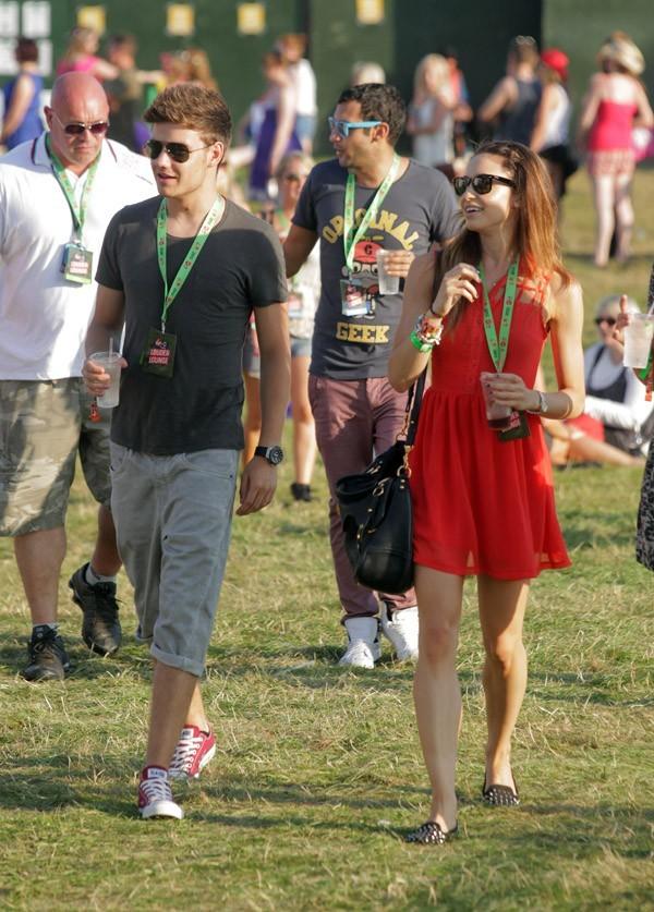 Photos : Louis Tomlinson et Liam Payne : les beaux gosses ...