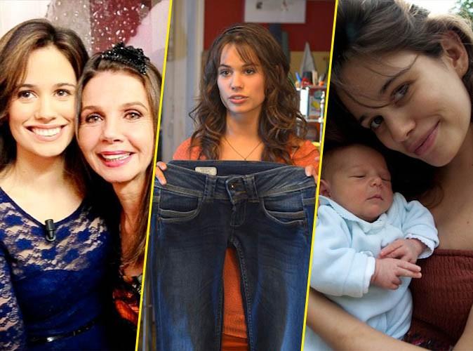 Découvrez 5 choses à savoir sur Lucie Lucas alias Clem !