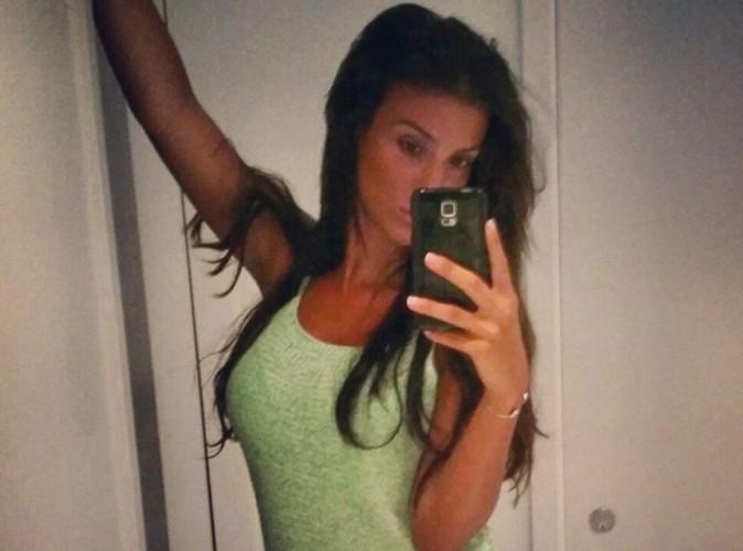 Ludivine Sagna : bye bye les bikinis sexy mais toujours aussi canon pour son retour en Angleterre !