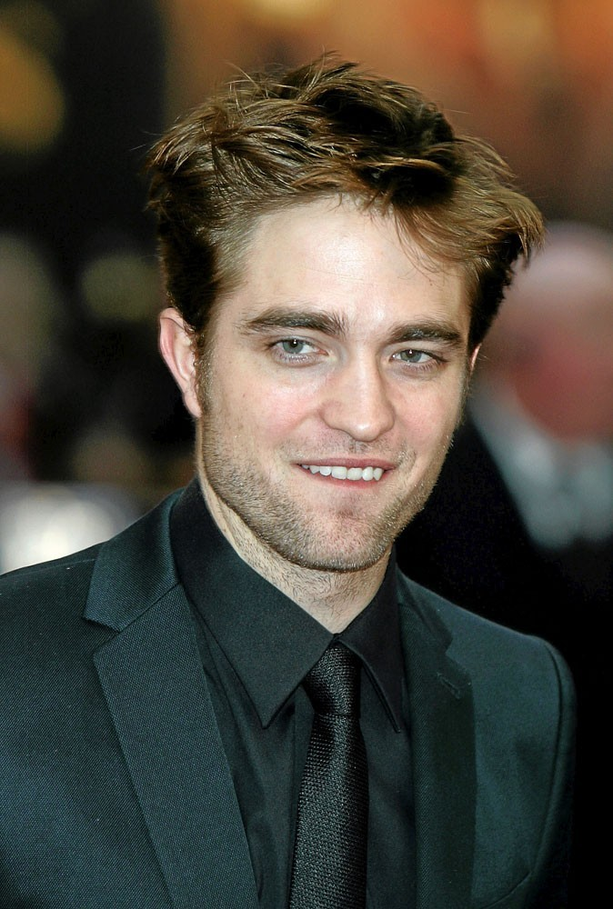 Photos : Robert Pattinson avoue avoir triché pour réussir !