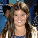 "Madison De La Garza lors de la première du film d'animation Disney, ""Phineas and Ferb : Across the Second Dimension"", le 3 août 2011 à Hollywood."