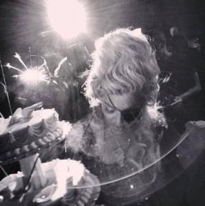 L'anniversaire délirant de Madonna sur la Côté d'Azur le 17 août 2013
