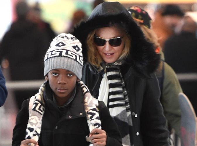 Madonna : retour de la Reine de la pop dans son fief new-yorkais !