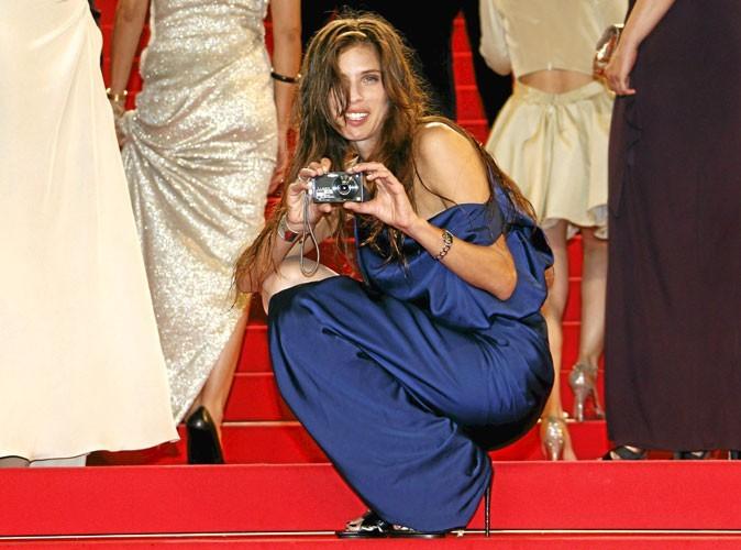 Maïwenn Le Besco au dernier festival de Cannes, en 2011