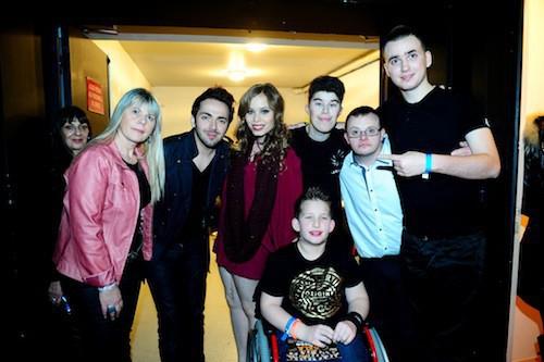 Photos : Malika Ménard, Elisa Tovati, Les amants de la Bastille : tous mobilisés au gala de l'Hérisson pour les enfants handicapés !