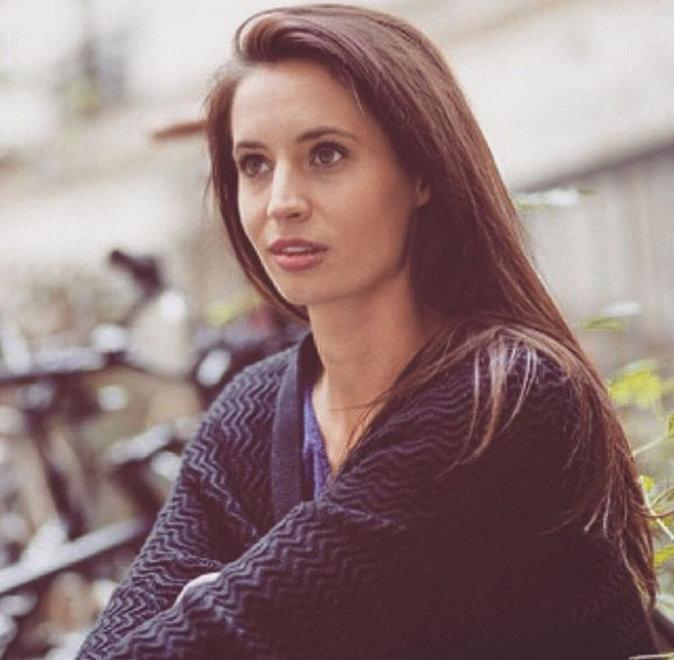 Manon Allender (Koh Lanta)