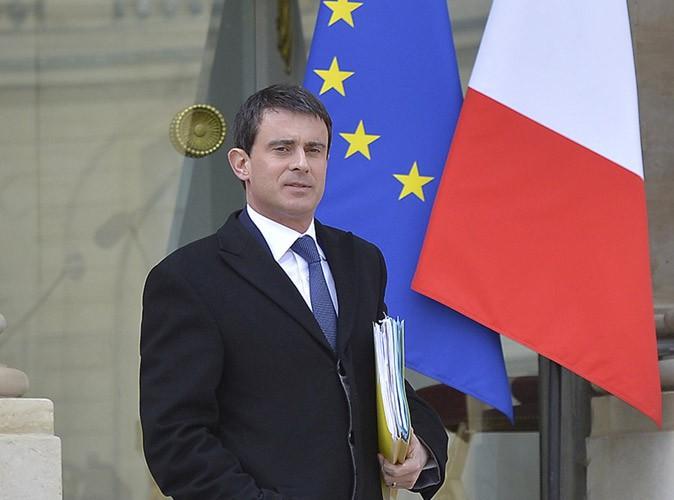 Photos : Manuel Valls : 5 choses à savoir sur sa vie privée !