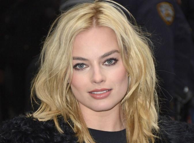 Margot Robbie vous dévoile son secret beauté !