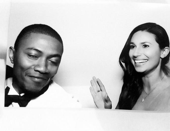 Photos : Mariage de Kim Kardashian et Kanye West : découvrez les Photo Booth des invités !