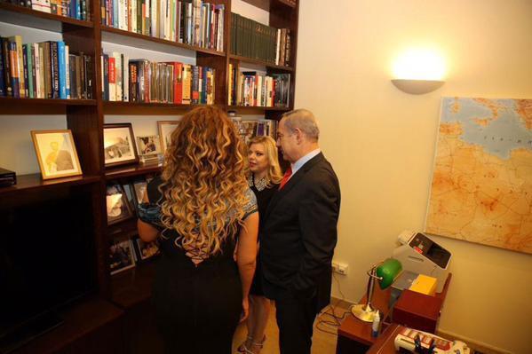 Photos : Mariah Carey : nouveaux amis en Israël et fiançailles avec James Packer !