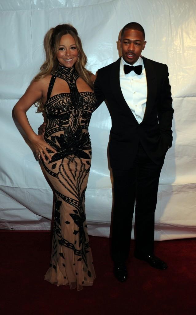 Mariah, récompensée pour l'ensemble de sa carrière...