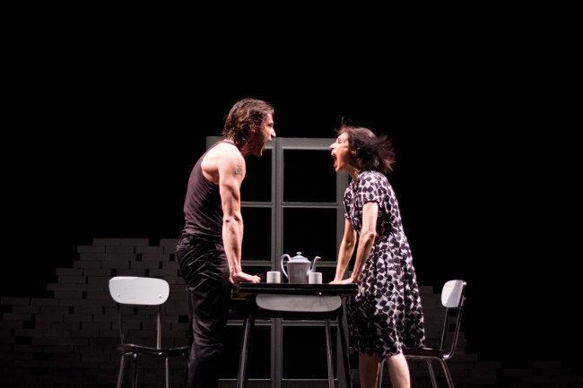 """""""Je t'ai rencontré par hasard"""", le nouveau spectacle de Marie-Claude Pietragalla et Julien Derouault"""
