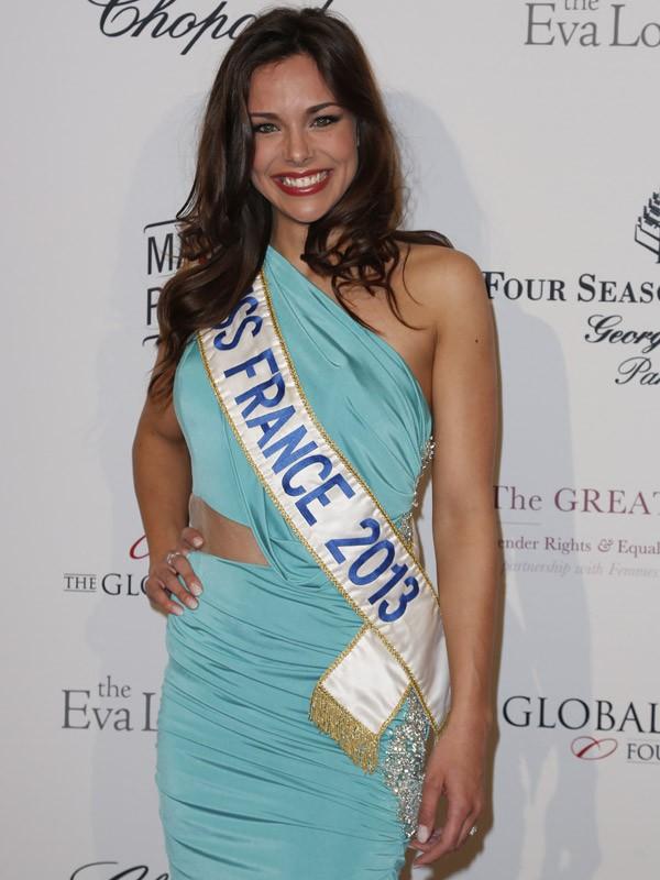 Marine Lorphelin - Miss France 2013