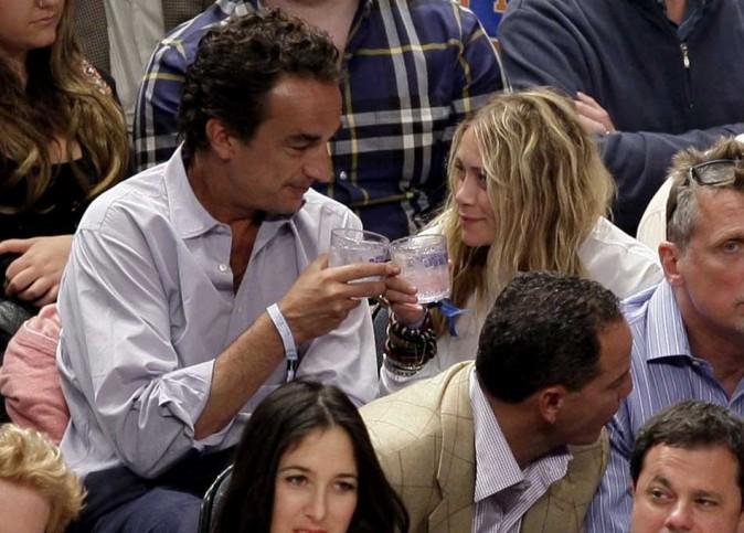 Olivier Sarkozy et Mary-Kate Olsen amoureux ?
