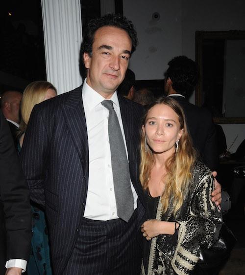 Photos : Mary-Kate Olsen et Olivier Sarkozy : rare apparition de couple pour la bonne cause !
