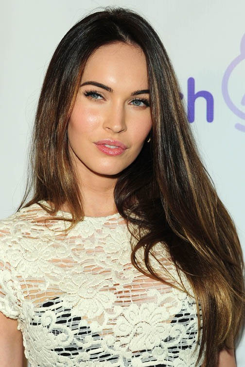 Megan Fox à Los Angeles le 7 décembre 2012