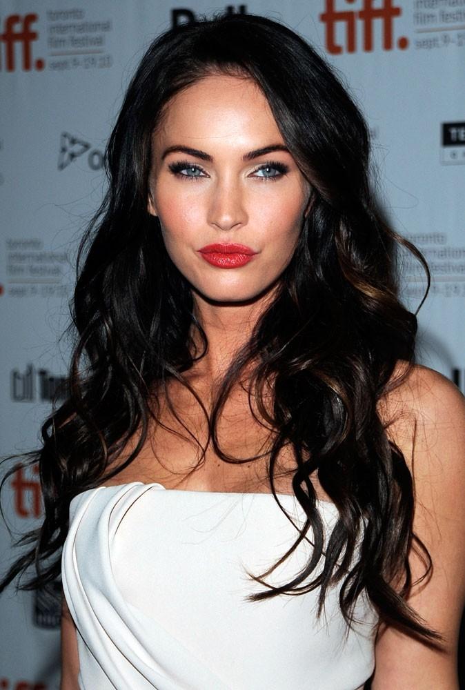 Photos : Megan Fox en 2010