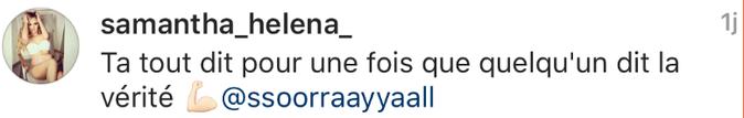 Mélanie Da Cruz en couple avec Anthony Martial par amour ou par intérêt ?