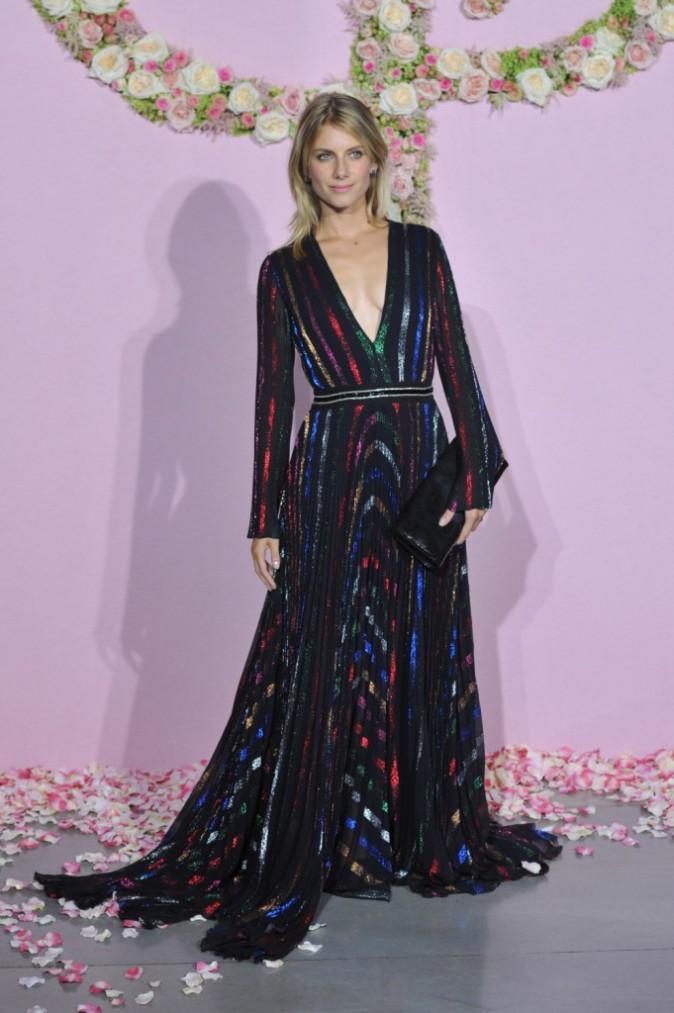 Photos : Mélanie Laurent, Clotilde Courau, Ludivine Sagnier… Pluie de stars pour l'Opéra de Paris !