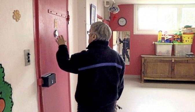 Mélissa Theuriau: les mères en prison, son dernier combat!