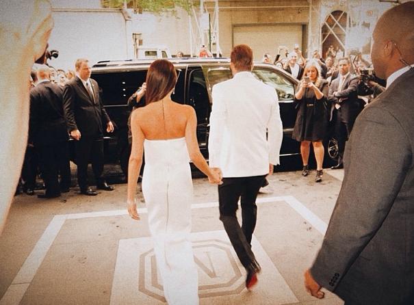 Victoria et David Beckham vendent du rêve !