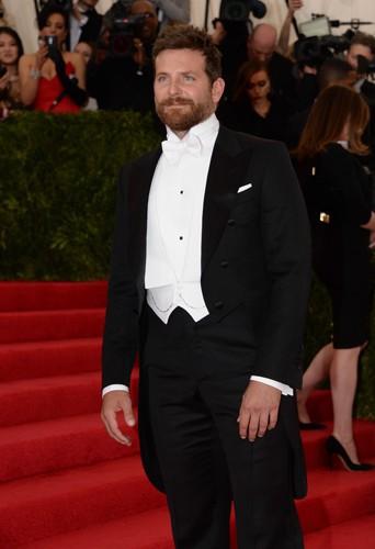 Bradley Cooper à New York le 5 mai 2014