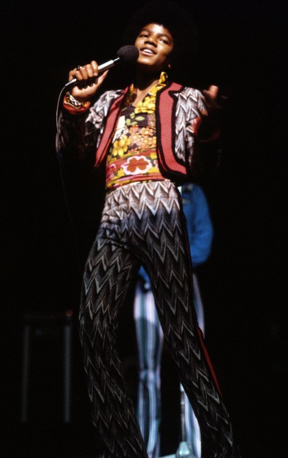Michael Jackson : déjà 4 ans qu'il nous a quitté...