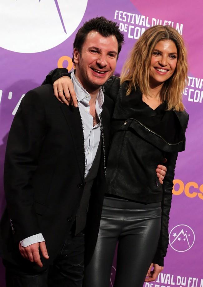 Michaël Youn à la soirée d'ouverture du du 16 ème festival international du film de comédie de l'Alpe d'Huez le 16 janvier 2013