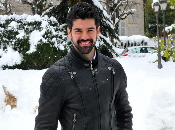 Miguel Angel Munoz : discret retour en France après l'aventure Danse avec les stars !