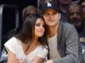 Mila Kunis et Ashton Kutcher : un couple amoureux et pour une fois soigné, qui s'offre une douce virée sportive !