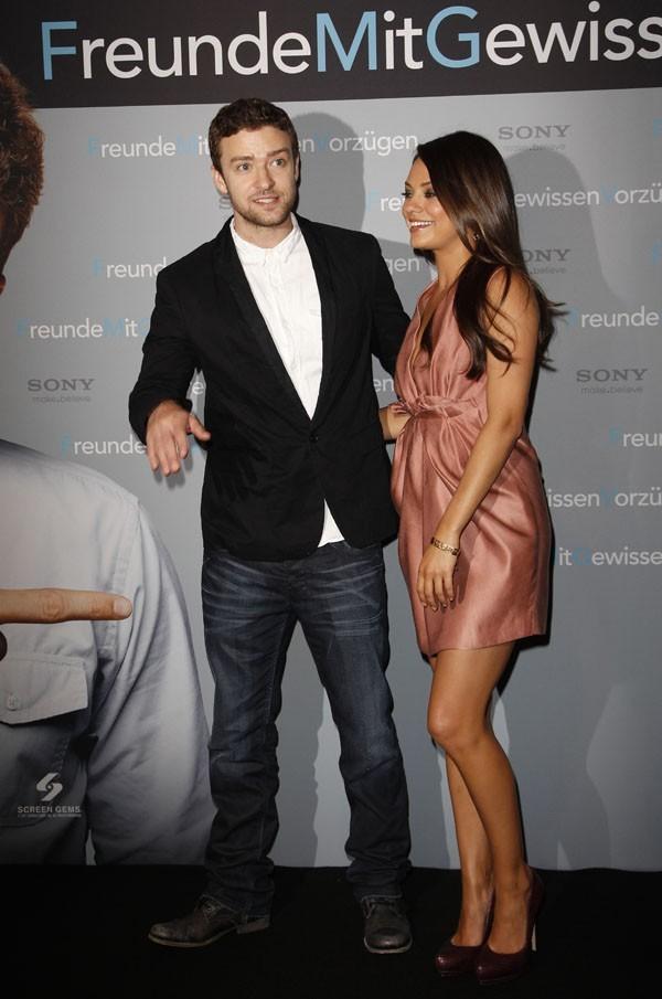 Face aux gambettes parfaites de Mila, Justin Timberlake n'a qu'à bien se tenir !