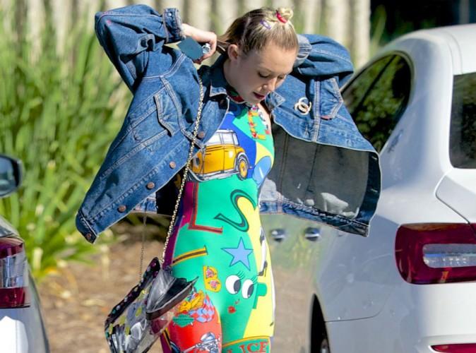Miley Cyrus : l'art (ou pas) de nous en mettre plein la vue !