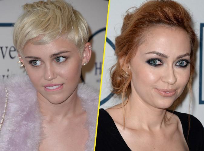 Miley Cyrus : snobée aux Grammy Awards, elle participe malgré tout aux festivités avec sa grande soeur Brandi !