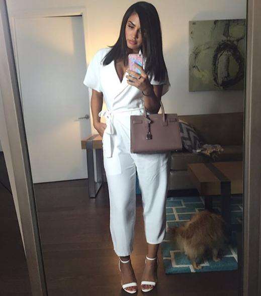 Photos : Milla Jasmine : furieuse, elle demande à Cyril Hanouna de virer une de ses chroniqueuses !