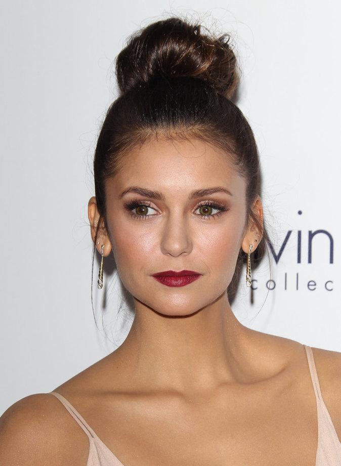Nina Dobrev le 19 octobre 2015