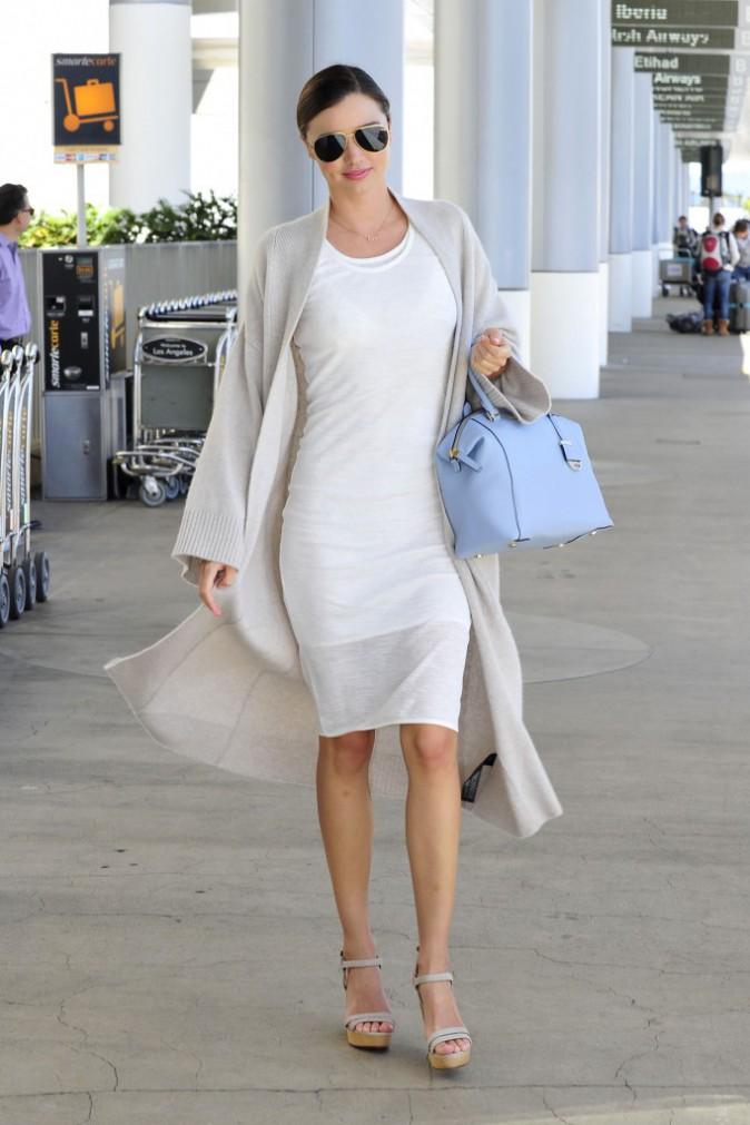 Photos : Miranda Kerr : Orlando Bloom la comble et ça se voit !