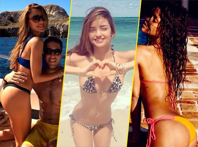 Top 10 des bikini body les plus sexy de l'année !