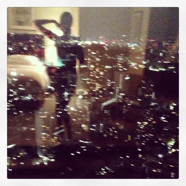 Miranda Kerr à Tokyo !