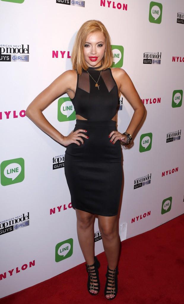 Mirjana Puhar : l'America's Next Top Model a été assassinée !